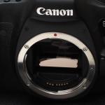 CanonとNikon、シャッター音の違い