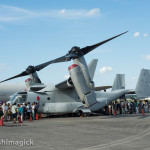 横田基地日米友好祭2015へ行ってきた。その5 米軍航空機編 2