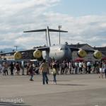 横田基地日米友好祭2015へ行ってきた。その8 米軍航空機編 5