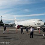 横田基地日米友好祭2015へ行ってきた。その7 米軍航空機編 4
