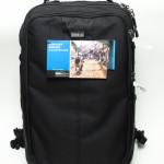 thinkTank Airport Essentials を買いました!縦グリ付きでも入ります!